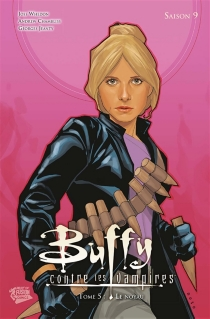 Buffy contre les vampires : saison 9 - Andrew Chambliss