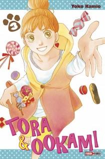 Tora et Ookami - YokoKamio