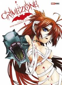 Crimezone - SeigoTokiya
