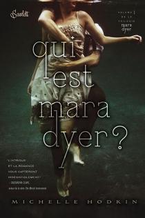 Maya Dyer - MichelleHodkin
