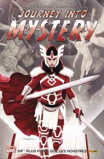 Journey into mystery - Kathryn Immonen