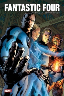 Fantastic Four - Joe Ahearne