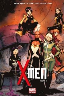 X-Men - OlivierCoipel