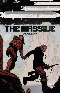 The Massive : Drakkar - GarryBrown