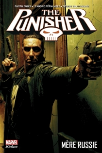 The Punisher - Dougie Braithwaite