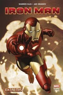 Iron Man : extremis - WarrenEllis
