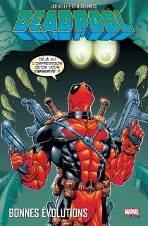Deadpool - JoeKelly