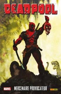 Deadpool - VictorGischler