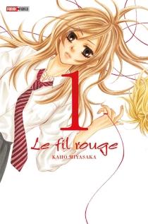 Le fil rouge - KahoMiyasaka