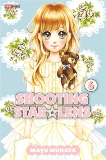 Shooting-Star Lens - Mayu Murata