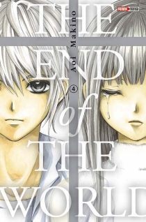 The end of the world - Makino Aoi