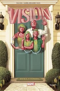 La vision - GabrielHernandez Walta