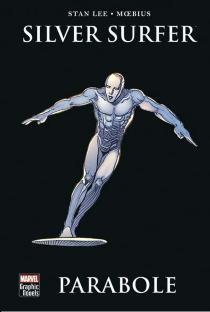 Silver Surfer : parabole - StanLee