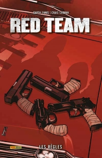 Red Team - Craig Cermak