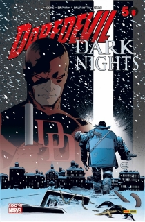 Daredevil : dark nights - David Lapham