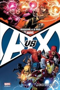 Avengers vs X-Men -