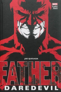 Daredevil : father - JoeQuesada