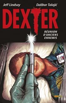 Dexter - JeffLindsay