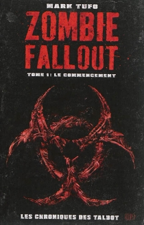 Zombie fallout - MarkTufo