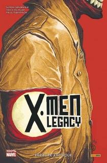 X-Men legacy - PaulDavidson