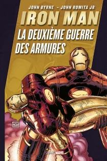 Iron Man - JohnByrne