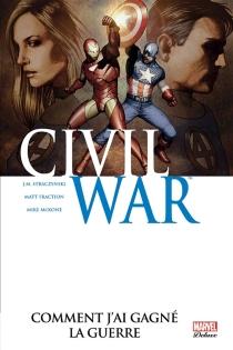 Civil war - MikeMcKone