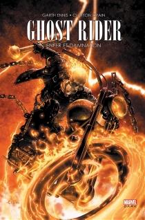 Ghost Rider : enfer et damnation - ClaytonCrain