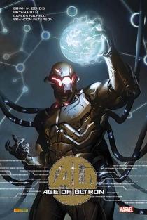 Age of Ultron - Brian MichaelBendis