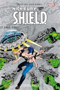 Nick Fury, agent du... SHIELD : l'intégrale - StanLee