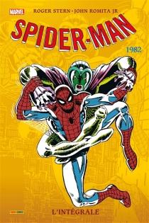 Spider-Man : l'intégrale - RogerStern
