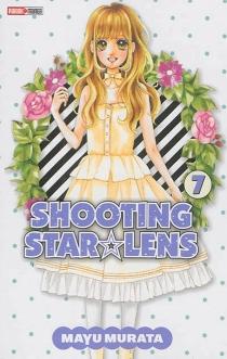 Shooting-Star Lens - MayuMurata