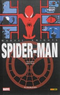 Spider-Man : 99 problèmes - MattKindt