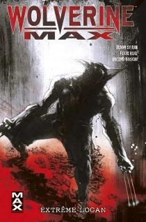 Wolverine Max - JasonStarr