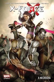 X-Force - CraigKyle