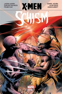 X-Men - JasonAaron