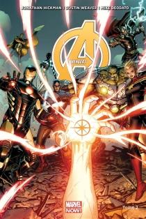 Avengers - MikeDeodato