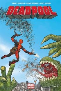 Deadpool - GerryDuggan