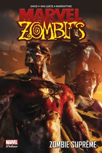 Marvel zombies | Volume 4 - Peter David