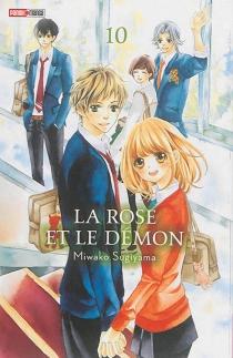 La rose et le démon - MiwakoSugiyama