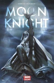 Moon Knight - WarrenEllis