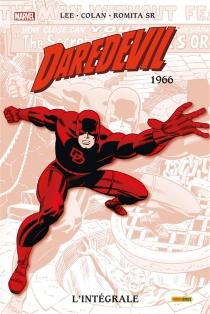 Daredevil : l'intégrale -