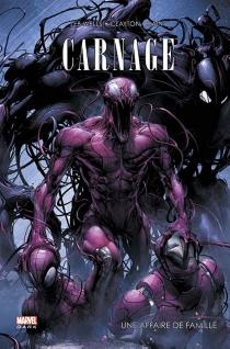 Carnage - ClaytonCrain