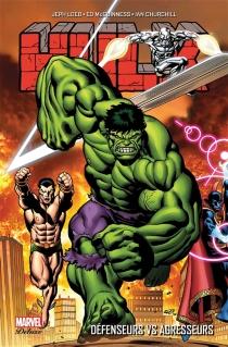 Hulk - StanLee