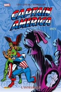 Captain America : l'intégrale - GaryFriedrich