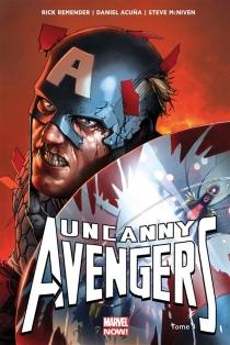 Ragnarok now !| Uncanny Avengers - DanielAcuna