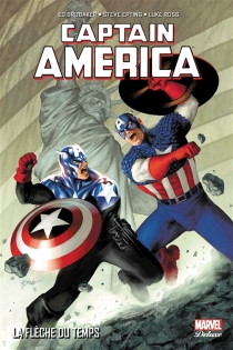 Captain America - EdBrubaker