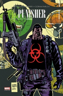 Punisher : Marvel universe vs Punisher - Jonathan Maberry