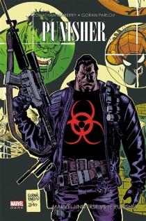 Punisher : Marvel universe vs Punisher - JonathanMaberry