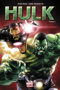 Hulk - MarkWaid