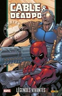 Cable et Deadpool - FabianNicieza